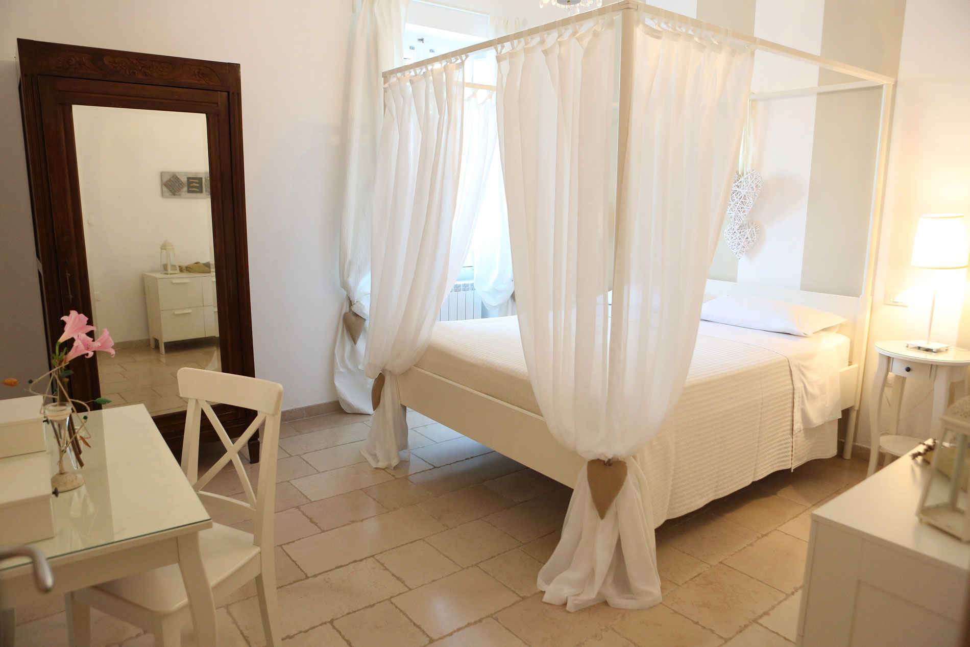 La lanterna bed breakfast in salento a pochi passi da for B b budoni al mare