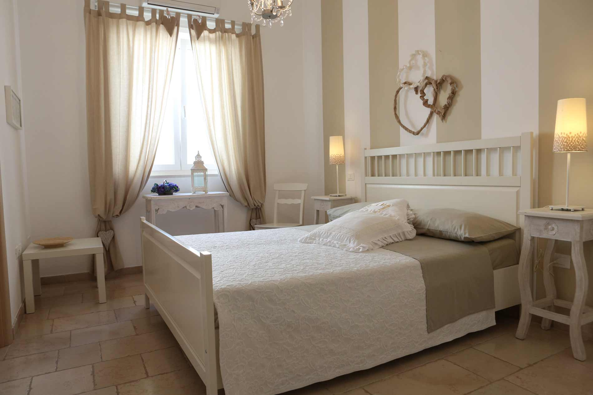 La Lanterna Bed & Breakfast in Salento a pochi passi da Pescoluse ...